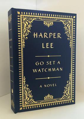 Go Set a Watchman, Collector's Edition Cover Image