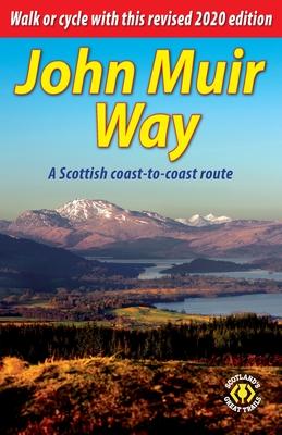 John Muir Way: A Scottish coast-to-coast route Cover Image