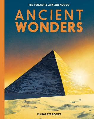 Ancient Wonders Cover Image