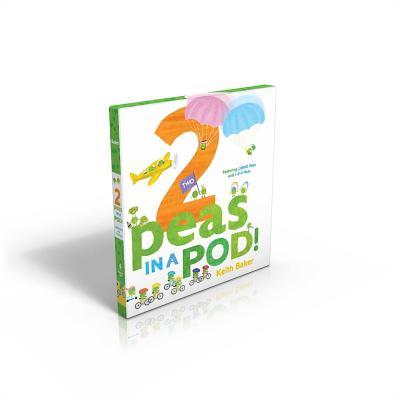 2 Peas in a Pod! Cover