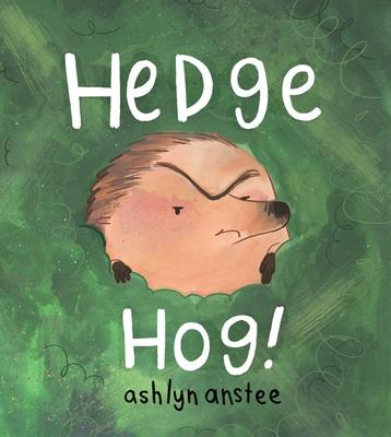 Hedgehog Cover Image