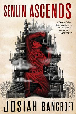 Senlin Ascends (The Books of Babel #1) Cover Image