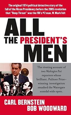 Cover for All the President's Men