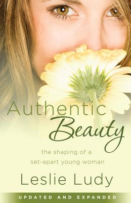 Authentic Beauty Cover