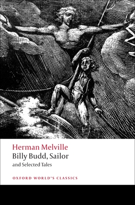 Billy Budd, Sailor and Selected Tales (Oxford World's Classics) Cover Image