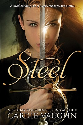 Steel Cover Image