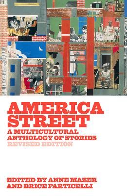 America Street: A Multicultural Anthology of Stories Cover Image