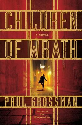 Children of Wrath Cover