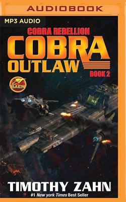 Cobra Outlaw (Cobra Rebellion #2) Cover Image