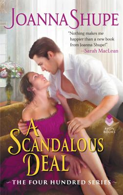 A Scandalous Deal: The Four Hundred Series Cover Image