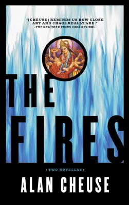 The Fires Cover