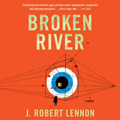 Broken River Cover Image