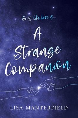 Cover for A Strange Companion