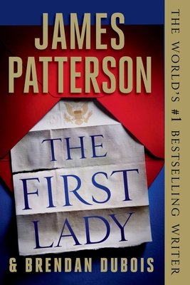 The First Lady Cover Image