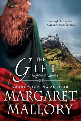 The Gift: A Highland Novella Cover Image