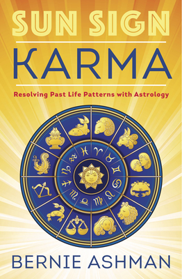 Cover for Sun Sign Karma