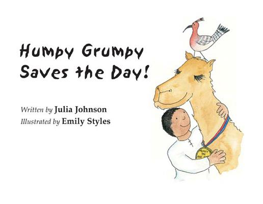 Humpy Grumpy Saves the Day! Cover