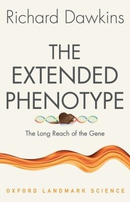 The Extended Phenotype: The Long Reach of the Gene (Oxford Landmark  Science): Dawkins, Richard, Dennett, Daniel: 9780198788911: Amazon.com:  Books