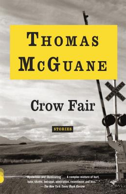 Crow Fair Cover