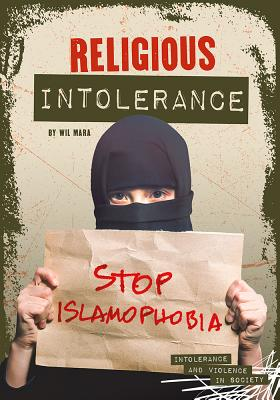 Religious Intolerance Cover Image
