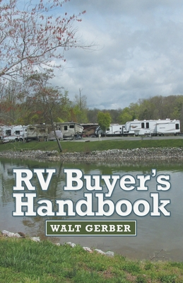 Rv Buyer's Handbook Cover Image