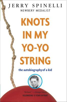 Knots in My Yo-Yo String Cover
