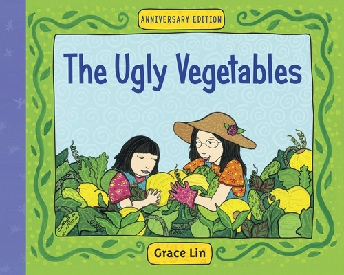 The Ugly Vegetables Cover