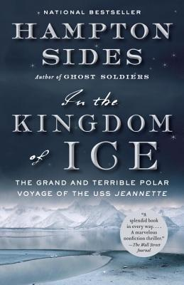 Kingdom of Ice cover image