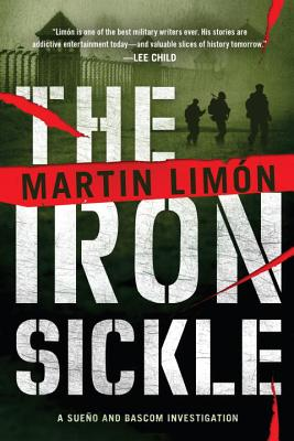 The Iron Sickle Cover Image