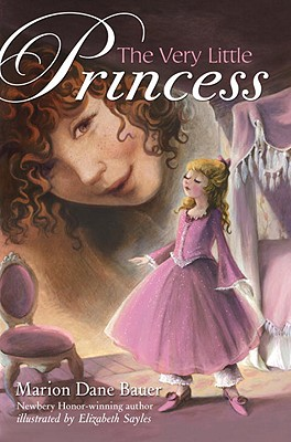 The Very Little Princess: Zoey's Story Cover Image