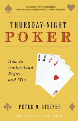 Thursday-Night Poker Cover
