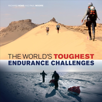 The World's Toughest Endurance Challenges Cover