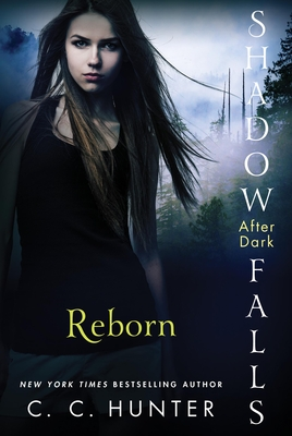 Reborn (Shadow Falls: After Dark #1) Cover Image
