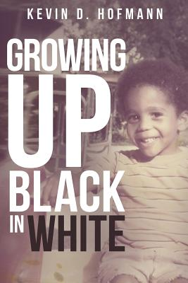 Growing up Black in White Cover Image