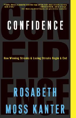 Confidence: How Winning Streaks and Losing Streaks Begin and End Cover Image