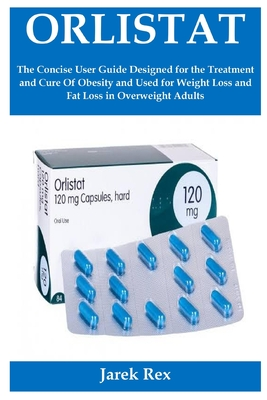 Orlistat Cover Image