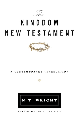Kingdom New Testament-OE Cover
