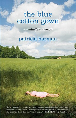 The Blue Cotton Gown Cover