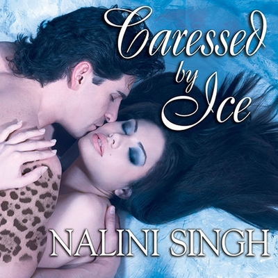 Caressed by Ice (Psy/Changeling #3) Cover Image