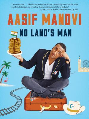 No Land's Man Cover Image