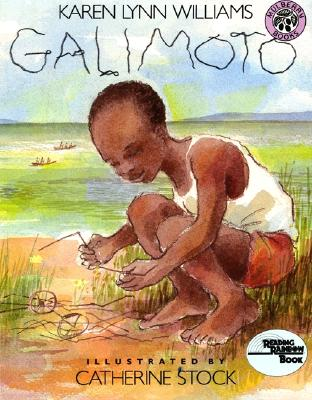 Galimoto Cover Image