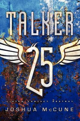 Cover for Talker 25