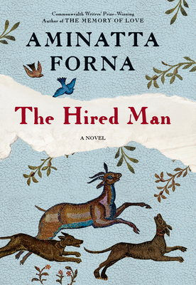 The Hired Man Cover