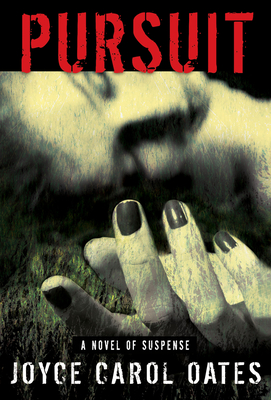 Cover for Pursuit