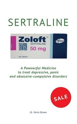 Sertraline (Sale) Cover Image
