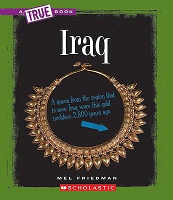Iraq (True Books: Countries) Cover Image