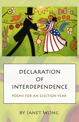 Cover for Declaration of Interdependence