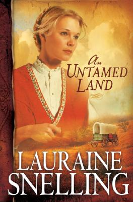 An Untamed Land (Red River of the North #1) Cover Image