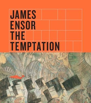 Cover for James Ensor
