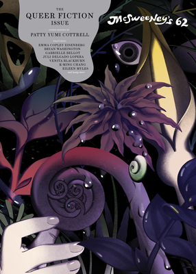 McSweeney's Issue 62 (McSweeney's Quarterly Concern): The Queer Fiction Issue Cover Image